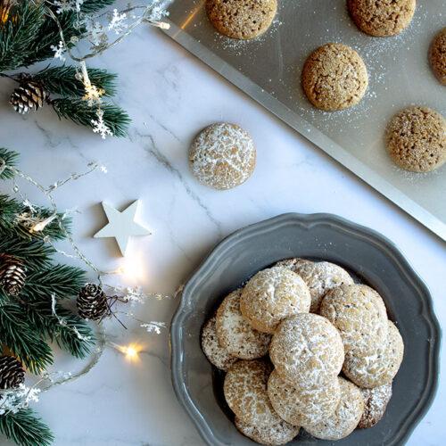 biscotti pfeffernussen copertina