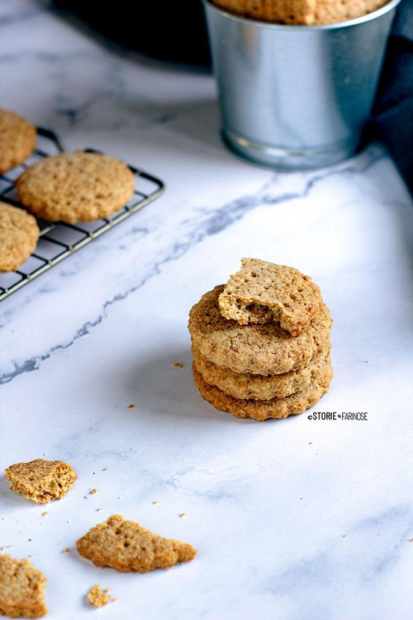 biscotti graham
