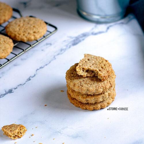 biscotti graham copertina