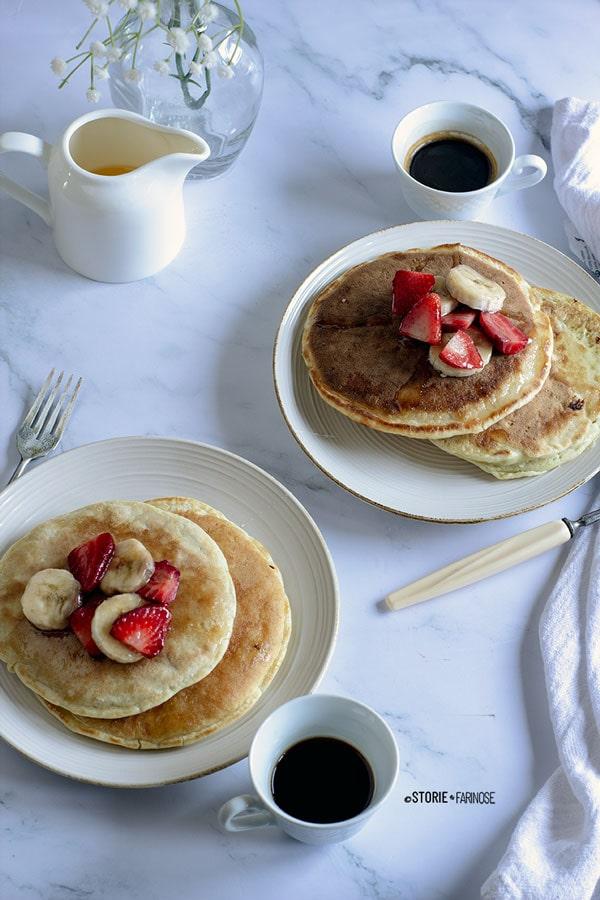 frittelle colazione